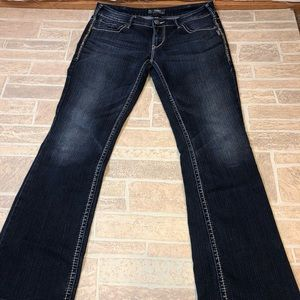Silver Jeans Jeans - Silver jeans 32 x 31 Aiko Bootcut